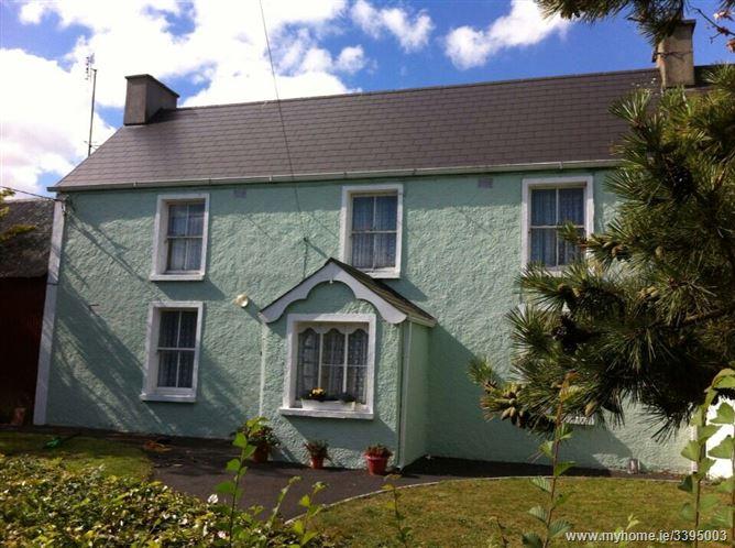 Osborne House, Strand Road, Rosslare Strand, Wexford