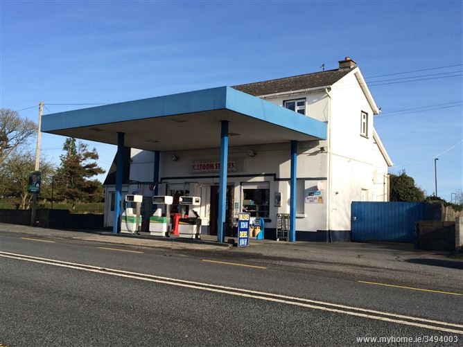 Photo of Kiltoom Store, Kiltoom, Roscommon