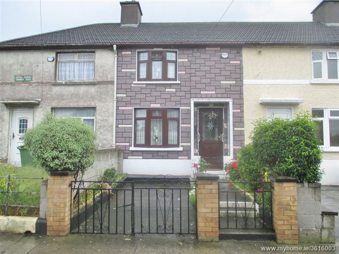 283 Thomond Road, Ballyfermot,   Dublin 10