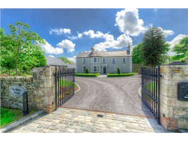 Photo of Rathbran House, Rathbran Mor, Slane, Co. Meath