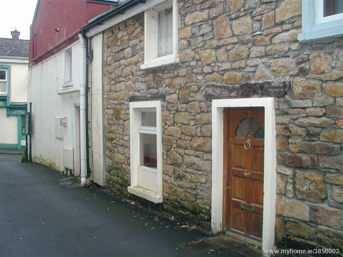 2A John's Lane, Killaloe, Clare