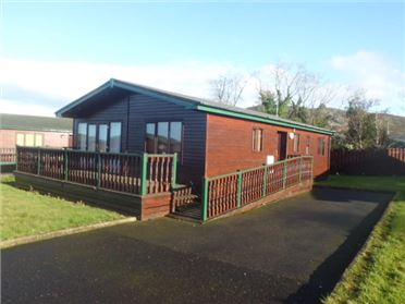 Photo of 24 Rockhill Cabin Park, Kerrykeel, Donegal