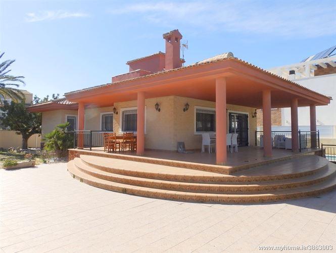 Main image for Mil Palmeras, Costa Blanca South, Spain