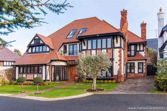 Photo of Willow Brook, 2 Saval Park, Saval Park Road, Dalkey, County Dublin