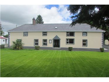 Photo of Longfield House, Carrickmacross, Monaghan