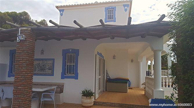 Main image for Carvoeiro, Faro, Portugal
