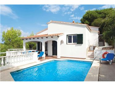 Main image of Villa Calma,Torre Soli, Balearic Islands, Spain