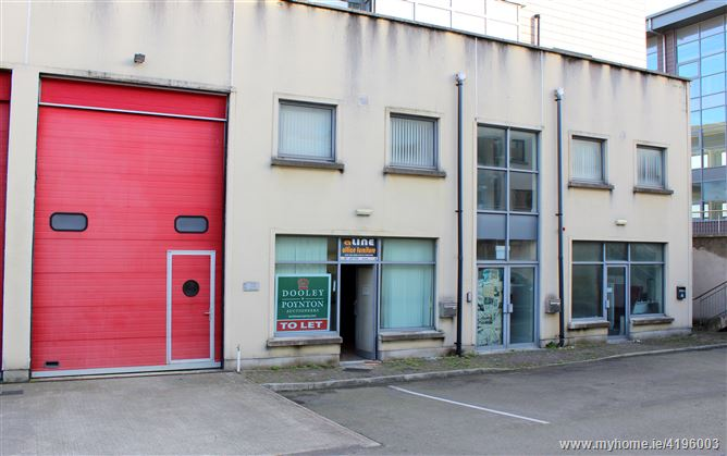 Unit 5 Block 1 Broomhall Business Park, Rathnew, Wicklow