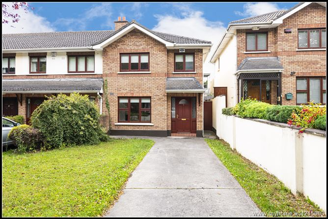 5 The Woods, Charlemont, Griffith Ave, Dublin 9