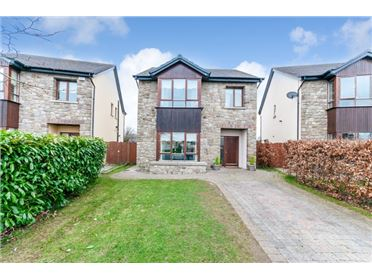 Main image of 38 Roseberry Hill, Newbridge, Kildare