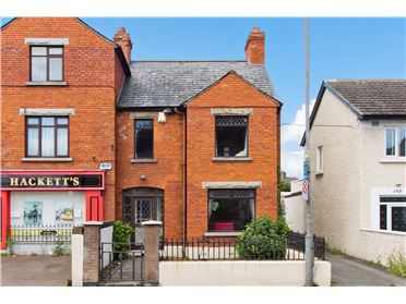 Photo of 104 Tyrconnell Road, Inchicore, Dublin 8