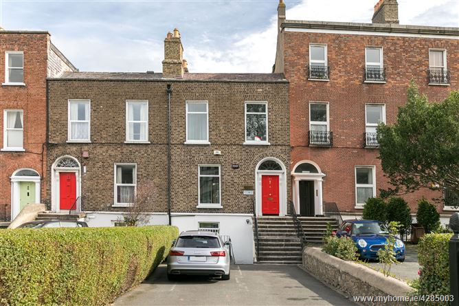 90 Ranelagh Road Dublin 6