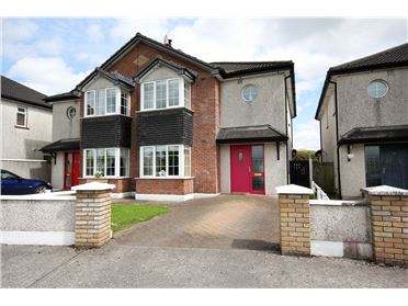 Photo of 44 Lismeen Hills , Ballyjamesduff, Cavan