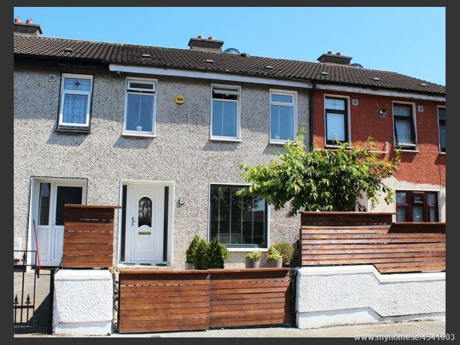 Main image for 2 Oranmore Close, Ballyfermot,   Dublin 10