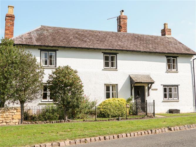 Main image for Elmhurst Cottage, CHIPPING CAMPDEN, United Kingdom