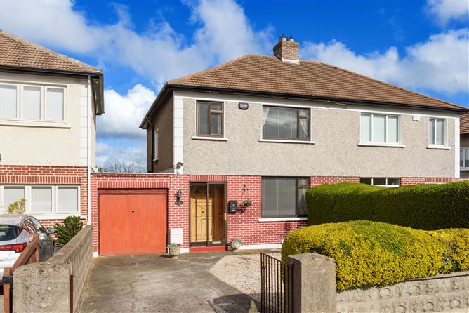 84 Barton Road East, Dundrum,   Dublin 14