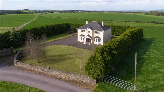 Main image for Fortview, Roovesmore, Coachford, Co. Cork, P12 F228