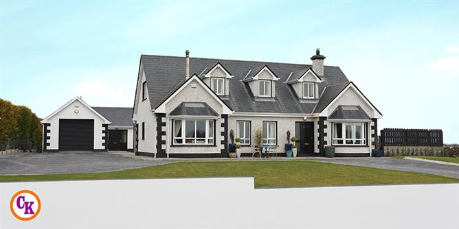 Main image for Garreens, Hollymount, Claremorris, Mayo