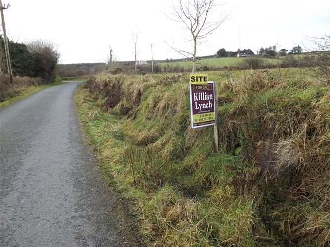 Main image for Hornhill, Lissarda, Macroom, Cork
