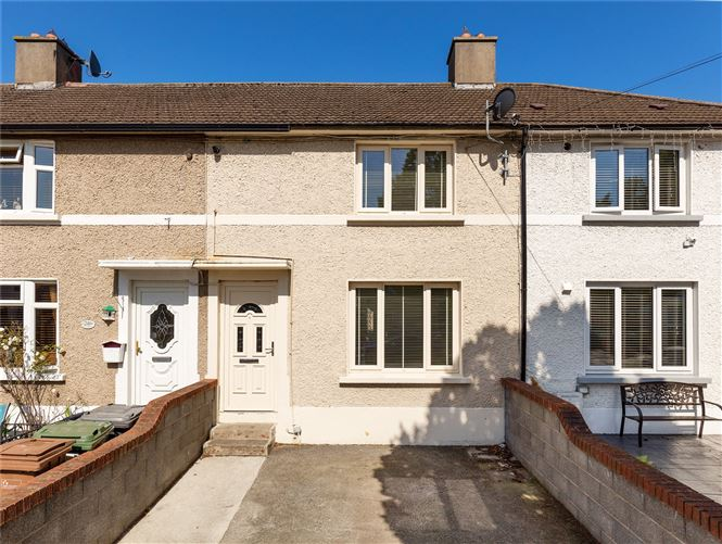 Main image for 244 Carnlough Road,Cabra,Dublin 7,D07 P5V0