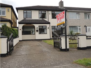 Main image of 55, Killakee Avenue, Firhouse,   Dublin 24