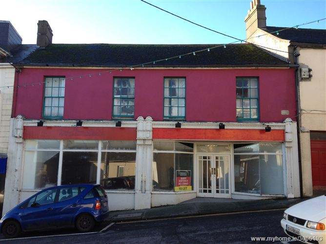 Formerly Ladbrookes, Tramore, Waterford