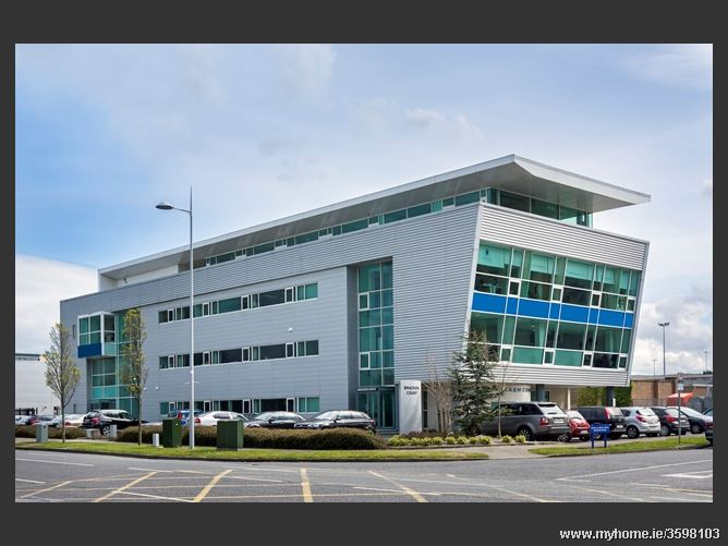 First Floor, Blackthorn Exchange, Sandyford Business Park, Sandyford
