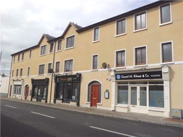 Main image of Unit 2 Hyde Place, Hyde Street, Mohill, Leitrim