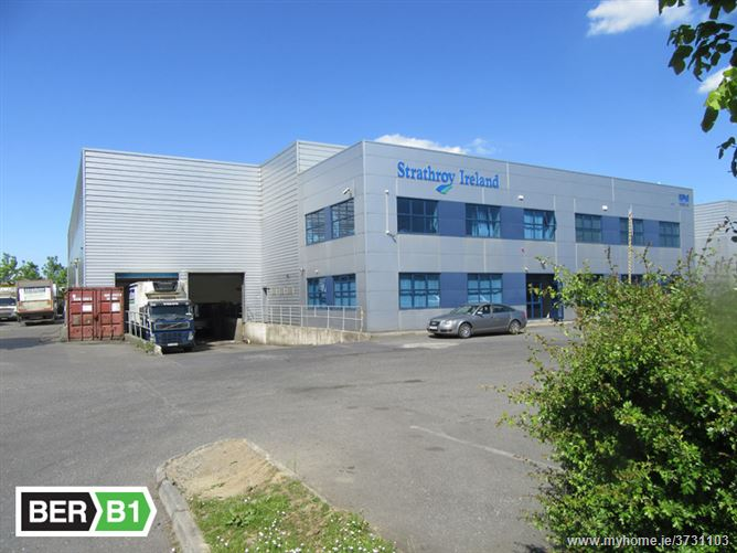 Photo of Unit 5B Stadium Business Park, Ballycoolin, Finglas, Dublin 11