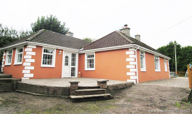 Knockattigan Cottage, Quarry Road, Youghal, Cork