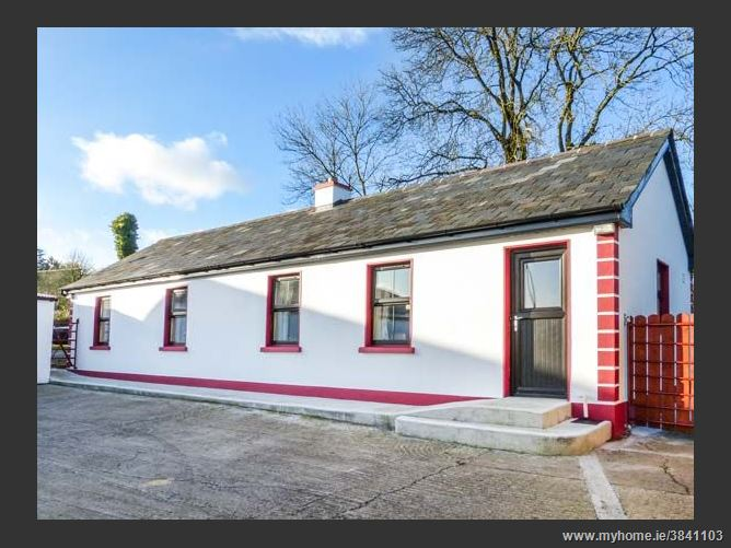 Clogheen Cottage, KINGSCOURT, COUNTY CAVAN, Rep. of Ireland