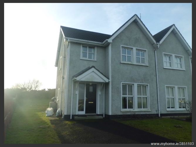 Photo of 59 Foxhills, Letterkenny, Donegal