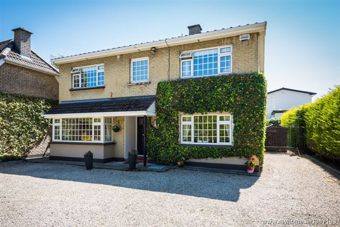 6 Brookfield, Mount Merrion Avenue, Blackrock, County Dublin