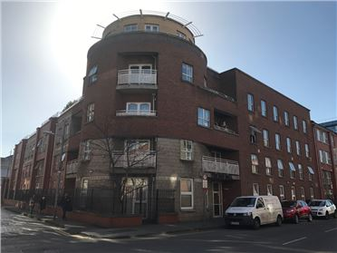Property image of Apt. 39 The Red Mill, North Brunswick Street, , North City Centre, Dublin 7
