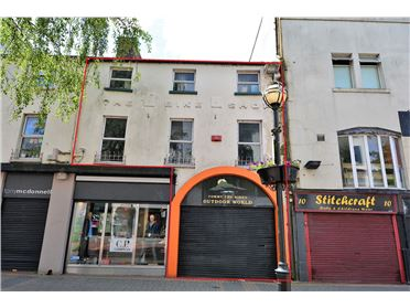 "Main image of ""Tommy The Bikes"", 11 Earl Street, Dundalk, Louth"