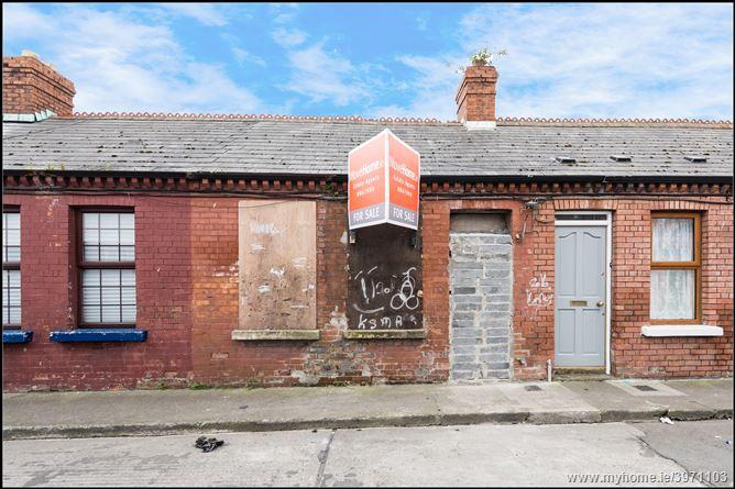 5 Enaville Avenue, Ballybough,   Dublin 3