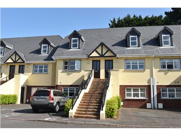 Photo of 22 Ashton Lodge, Boreenmanna Road, Ballinlough, Cork City