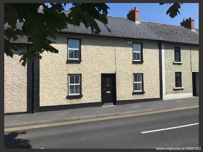 Photo of 17 St. Rioch's Street, Kilkenny, Kilkenny