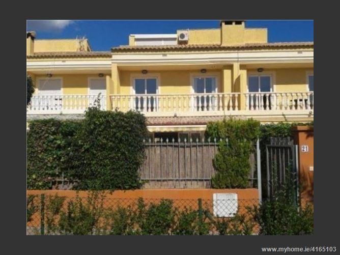 Calle, 03581, Altea, Spain