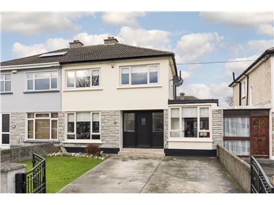 142 Cappaghmore, Clondalkin, Dublin 22