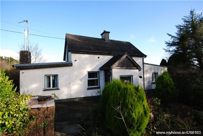 The Cottage, Newline Road, Murrintown, Wexford, Y35 P6C6