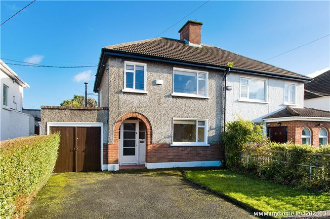 8 Willow Park Road, Glasnevin, Dublin 11, D11 KP84