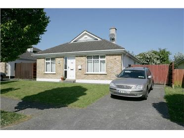 Photo of 19 Highfield Meadows, Portlaoise, Co. Laois.