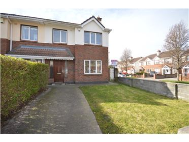 Photo of 1 Foxborough Heights, Lucan, Dublin
