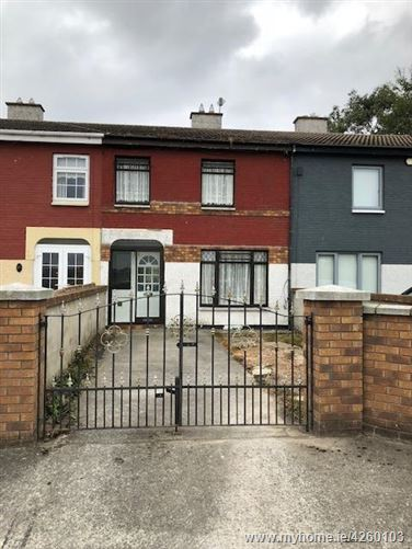 25 Belcamp Gardens , Priorswood, Dublin 17