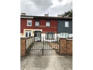 Photo of 25 Belcamp Gardens , Priorswood, Dublin 17