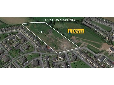 Photo of Residential Development Site c. 4.2 Acres/ 1.71 HA., Oldtown Mill, Celbridge, Kildare