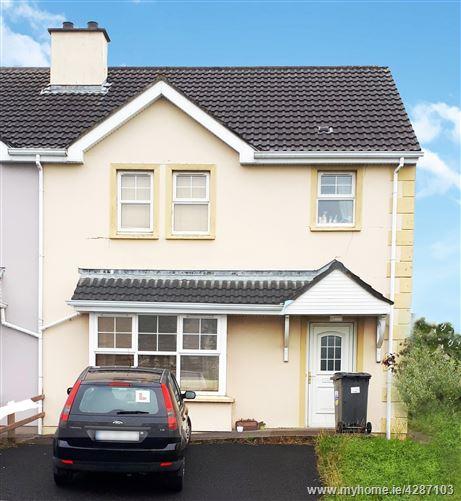 11 The Croft, Glencar, Letterkenny, Co. Donegal