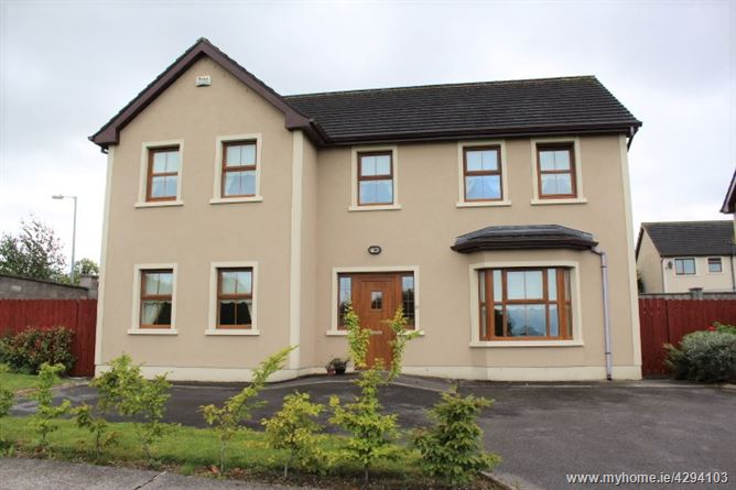 26 Cairn Hill View, Drumlish, Longford