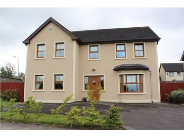 Main image of 26 Cairn Hill View, Drumlish, Longford